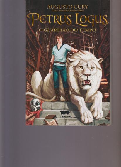 Livro Petrus Logus - Ano/2014
