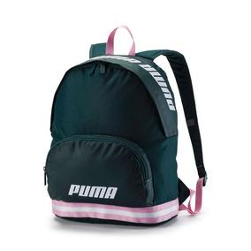 Mochila Puma Core Backpack 07570903