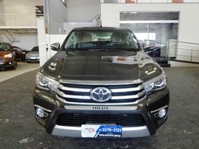 Toyota Hilux 2.8 Cd Srx 4x4 Tdi At Diesel