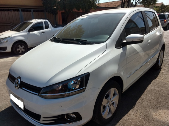 Volkswagem Fox Highline 1.6