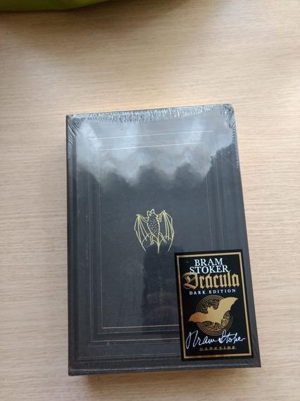 Livro Drácula - Dark Edition - Bram Stoker