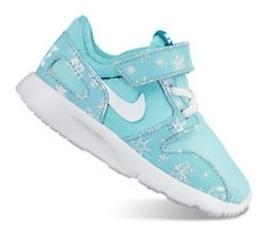 Zapatillas Nike De Niñas Roshe One Hi Print Traidas De Usa