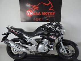 Yamaha Ys 250 Fazer 2015 Show