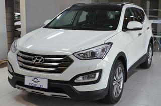 Hyundai Santa Fe 7 Lugares Teto