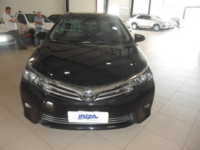 Toyota Corolla Xei Aut 2.0