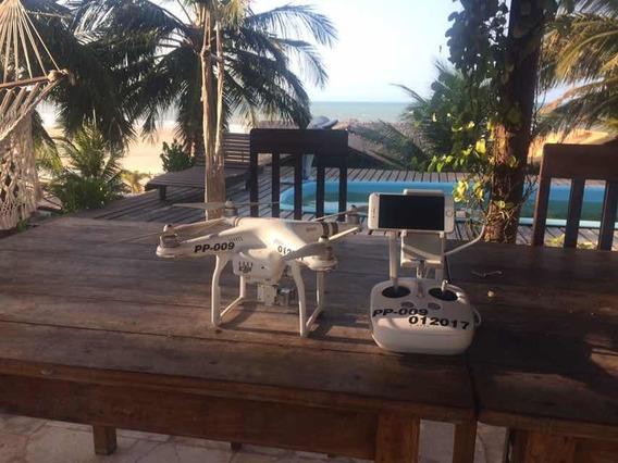 Drone Dji Phantom 3 Advanced Pro