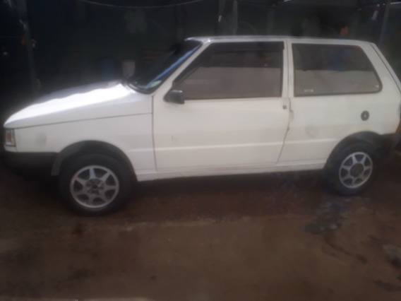 Fiat Mille 1.0