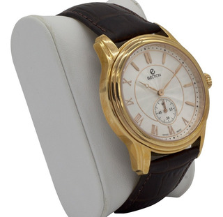 Reloj Hombre Election Suizo Cronografo Zafiro E130935113