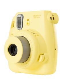 Câmera Instantânea Fujifilm Instax Mini 8 - Amarela Fujifilm