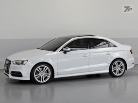 Audi S3 Sedan Quattro 2.0 Tfsi 4p