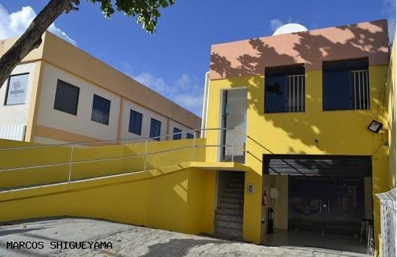 Prédio Comercial Para Venda Em Lauro De Freitas, Pitangueiras, 7 Banheiros - Lr0533