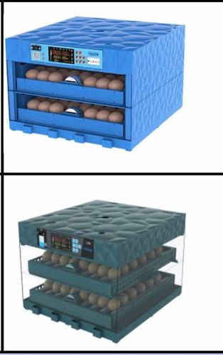 Incubadora Huevos Pato, Gallina, Pavo, Codorniz, Faisan Etc