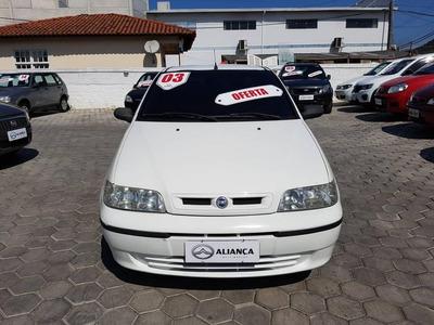 Siena Elx 1.0 Mpi Fire Fire Flex 8v 4p