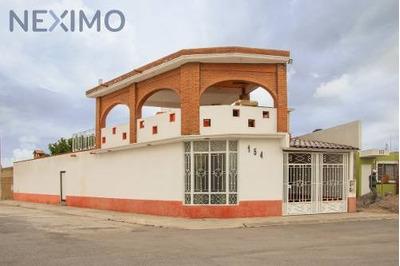 Casa En Venta En Villa De Pozos, San Luis Potosí