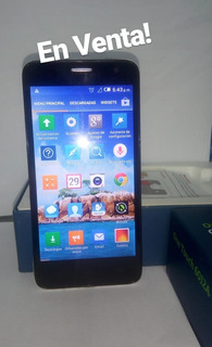 Alcatel One Touch Idol Mini Android