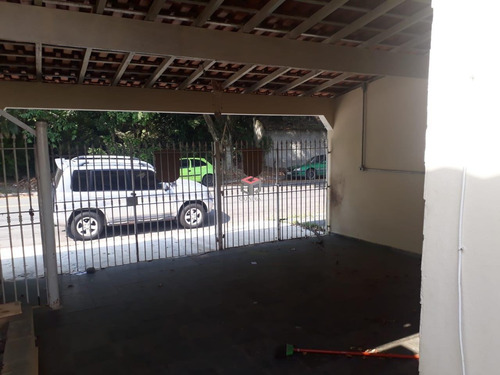 Imagem 1 de 11 de Casa À Venda, 2 Quartos, 2 Vagas, Terra Nova Ii - São Bernardo Do Campo/sp - 97494