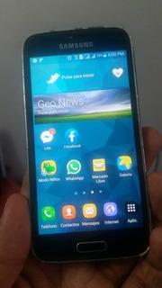 Samsung S5 Mini Dúos Usado