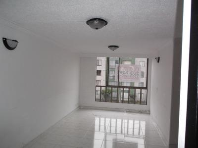 Arriendo Apartamento En El Ferrol I-ii Bogota