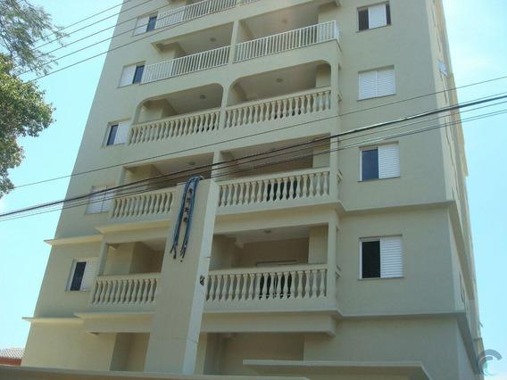Apartamento Próximo Ao Shopping 2 Dormitórios À Venda, 72 M² Por R$ 320.000 - Jardim Satélite - São José Dos Campos/sp - Ap0810