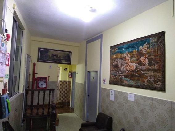 Habitacion Persona Sola, Ideal Estudiantes
