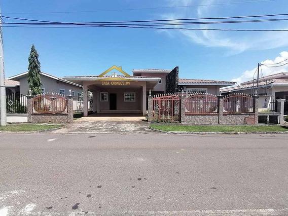 Casa En Renta Espaciosa En Área Exclusiva De Coquito Hills D