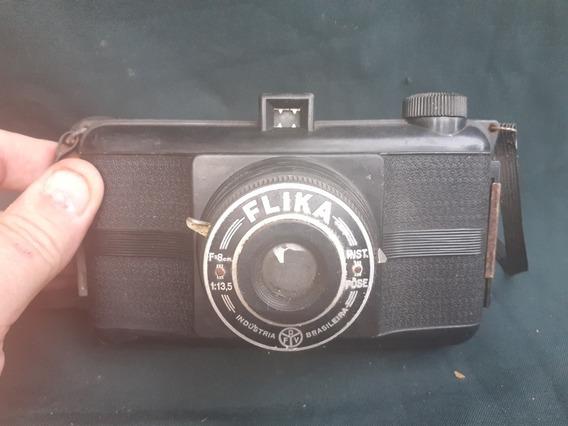 Câmera Baquelite Flicka