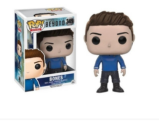 Funko Pop - Bones 349 - Star Trek