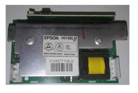 Ballast Fonte Da Lâmpada P/ Projetor Epson S8+ / W8+ / 79 -