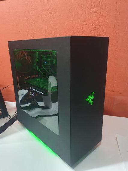 Pc Gamer I7 7700k, 16gb Ddr4, Gtx 970 Ssc, 1 Tb Hd