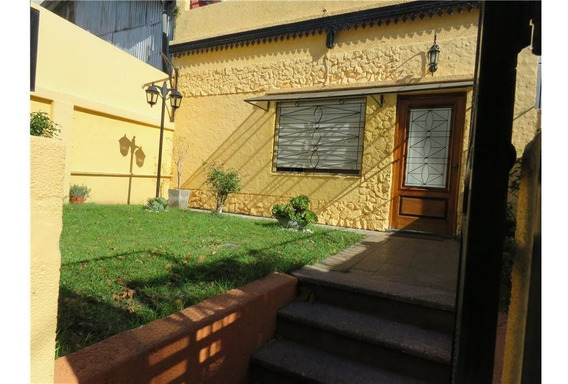 Venta Ph 5 Ambientes Villa Urquiza