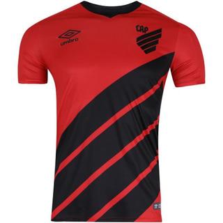 Camisa Oficial Do Atlético Paranaense 2019 - Super Oferta