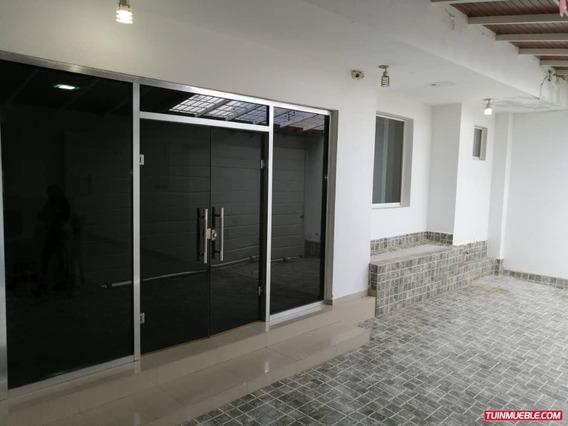 Casas En Alquiler/ Villa Ingenio Ii/ Marco V. 04243431163