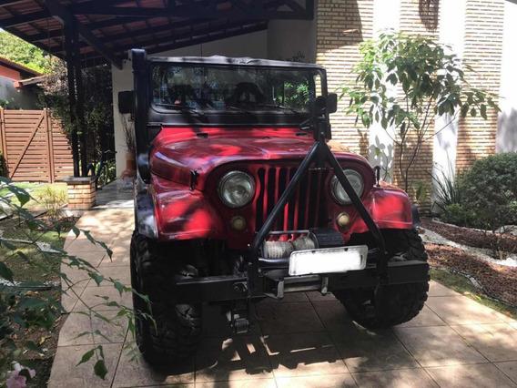 Jeep Cj5