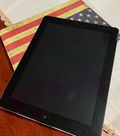 Apple iPad 2 Cinza