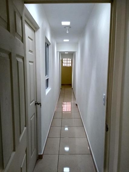 Oportunidad, Preciosa Casa, 3 Recamaras Con Baño Integrado.
