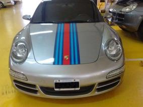 Porsche Carrera Targa 4 S