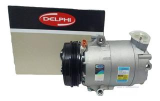 Compressor Ar Condicionado Gol Fox Saveiro G5/g6/g7 3pk