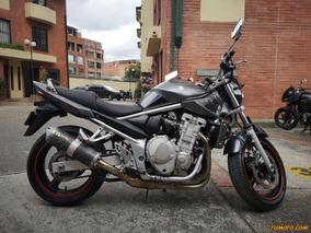 Suzuki Bandit 650 Bandit 650