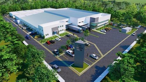 Venta De Bodega Industrial.