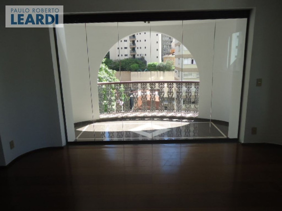Apartamento Jardim América - São Paulo - Ref: 456316