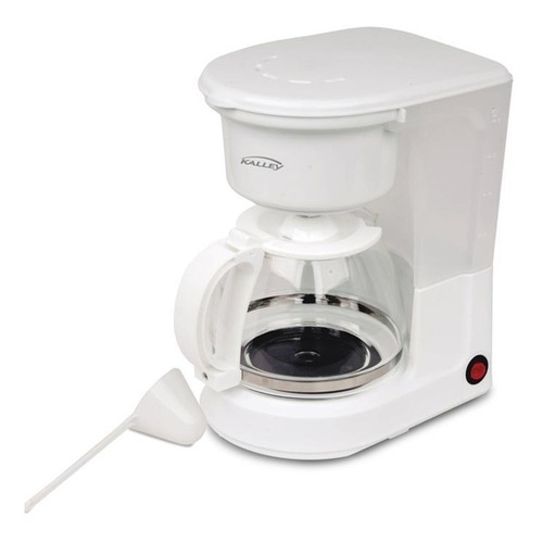 Cafetera Electrica Kalley K-cm100k 10 Tazas