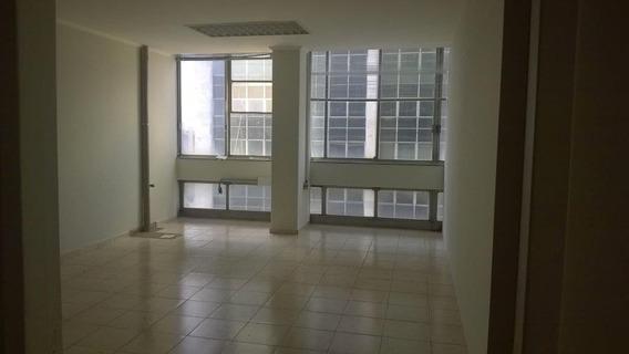Laje Corporativa Para Locação No Centro De São Paulo/sp. - Lj0008