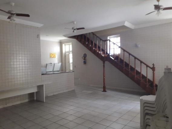 Apartamento Em Graças, Recife/pe De 90m² 3 Quartos À Venda Por R$ 540.000,00 - Ap297581