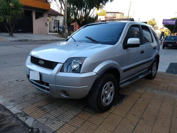 Ford Ecosport 1.6 Xl Plus 2003