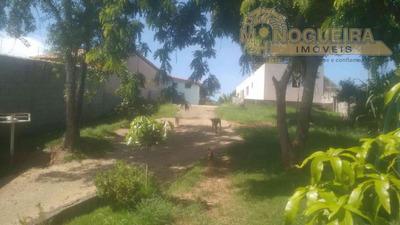 Ótima Chácara Em Santa Isabel - Ref.:3512-3 - 3512
