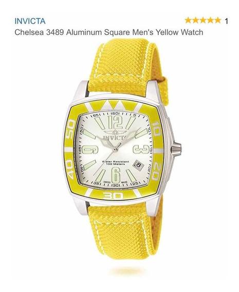 Relógio Invicta #3489