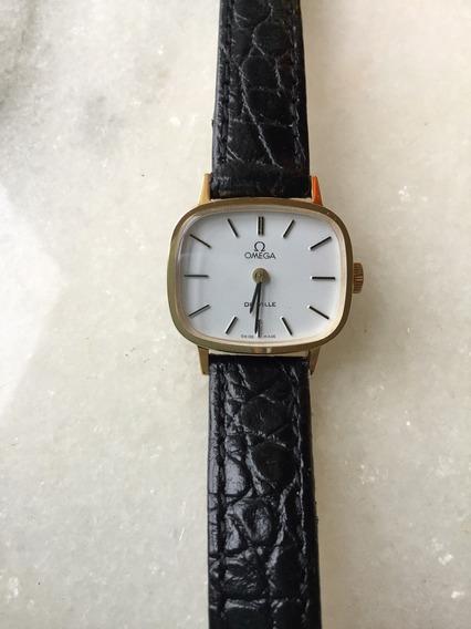 Relógio Omega Vintage Original