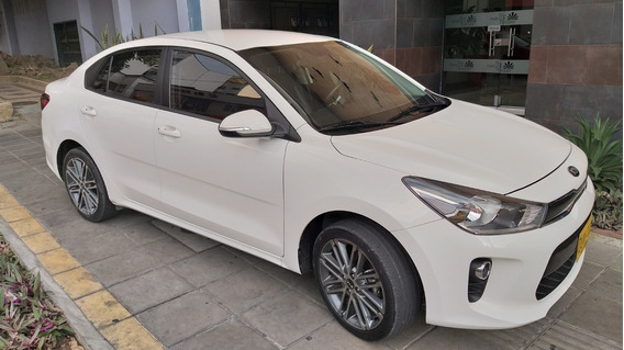 Kia Rio All New 2018