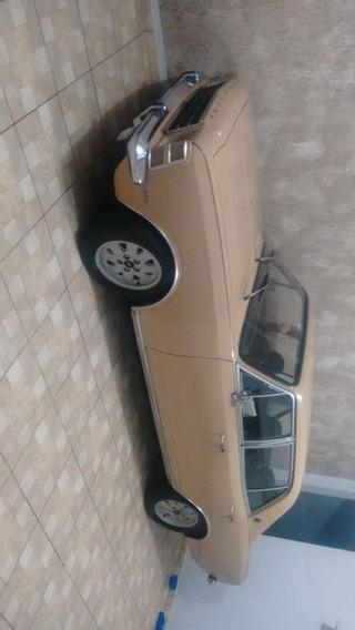 Chevrolet Opala 4 Portas 6cc