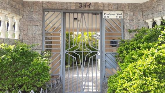 Apartamento Cdhu Itaquera